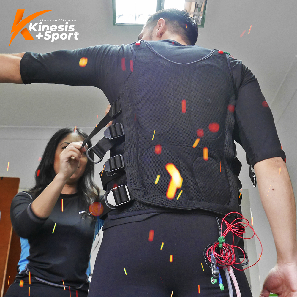Kinesis + Sport - Foto 22